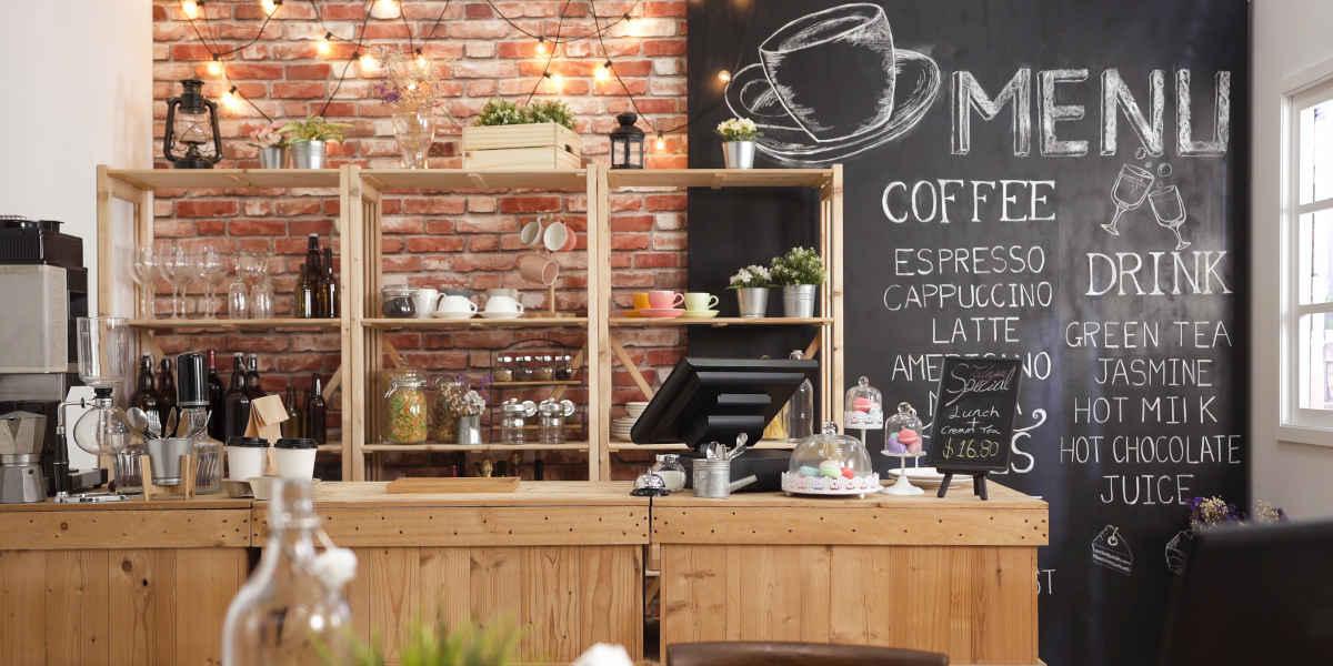 Come arredare un bar: guida, consigli, e idee per abbellirlo