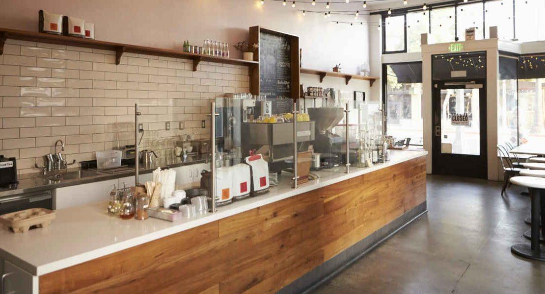 Bancone bar: guida progettazione e allestimento