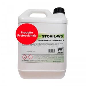 Detergente Professionale per Lavastoviglie