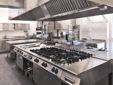Assistenza Cucine Industriali Electrolux Professional Roma Latina Frosinone
