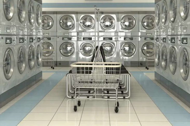 Come aprire una lavanderia a gettoni, quanto costa e quanto rende